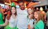Project DC Events - Multiple Locations: One or Two Tickets to the Shamrock Crawl on March 11th (Up to 41% Off)