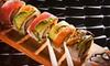 Asian Harbor - Homewood: Japanese and Thai Dinner or Lunch Food at Asian Harbor (Half Off)