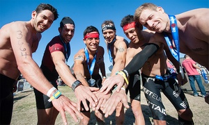 Reebok Spartan Races : Entry to the Fenway Park Sprint on November 12 or 13 from Reebok Spartan Races