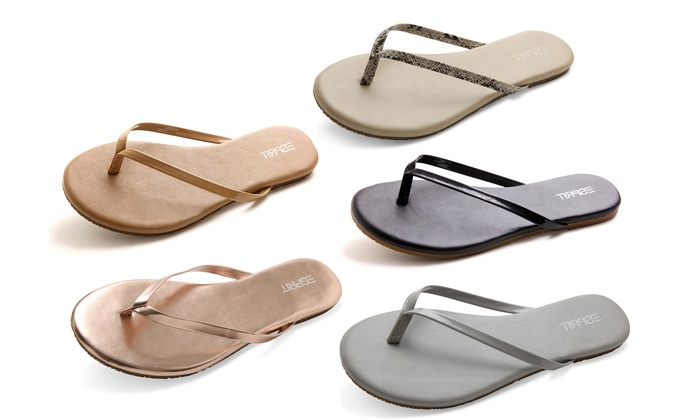 new product 0c601 9a01f Esprit Women's Thong Sandals   Groupon Goods