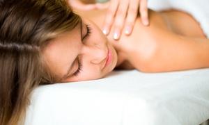 Oasis Belleza y Bienestar: 1 o 2 masajes descontracturante en Oasis Belleza y Bienestar