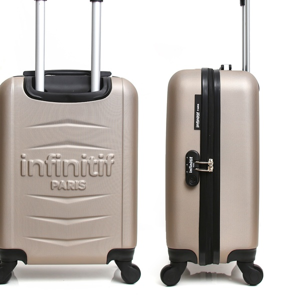 86defb095b042 Vanity Oviedo Travel Suitcases