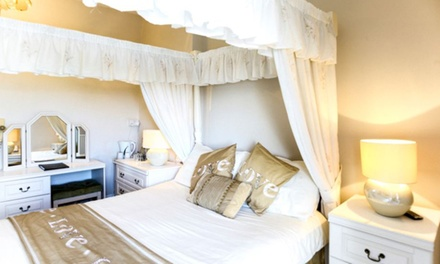 Weymouth Seafront Stay with Breakfast
