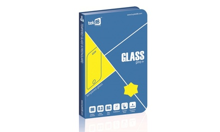 Tek88 Tempered Glass for Mobile Phones Including Delivery