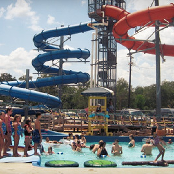 Water Park Outing Splashway Water Park Groupon