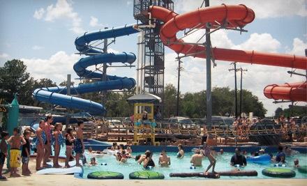 Splashway waterpark coupons