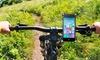 Soporte de teléfono móvil para bicicletas