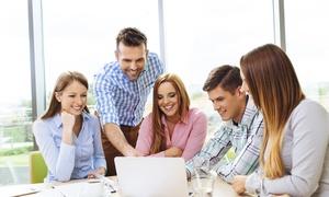 Event&Media: Formation certifiante avancée en organisation d'événements professionnel avec Event&Media, à 59,99 € (89 % de réduction)