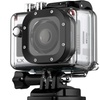 Activeon LX 3.5MP Action Camera with LCD Viewfinder Kit