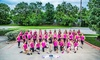 Fit Chick Training - Austin Southwest: $49 for a Four-Week Fitness Boot Camp and 30-Day Meal Plan at Texas Fit Chicks Boot Camp ($159 Value)