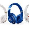 Beats Studio 2.0 Over-Ear Headphones (Refurbished)