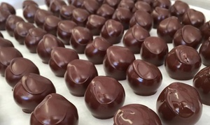 Schakolad Chocolate Factory: Admission for One, Two, or Four to Hands-On Schakolad Chocolate Factory Group Event (Up to 51% Off)