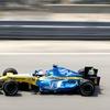 Conducción Fórmula 2 en circuito