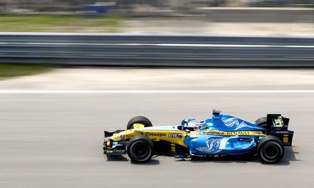 2 tickets con Hummer H2 o hasta 3 vueltas de conducción con Fórmula 2 en un circuito desde 29 € en Prestige GT