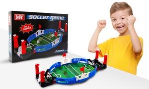 Jeu football miniature 2 joueurs