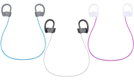 Auriculares Bluetooth Icarus