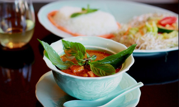 Ha Long Bay Bistro - Toronto: $15 for $30 Worth of Vietnamese Cuisine at Ha Long Bay Bistro