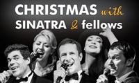 """SWING SUMMIT mit """"Christmas with Sinatra & fellows"""" im Dezember 2016 in Mainz, Köln und Düsseldorf (bis zu 40% sparen)"""
