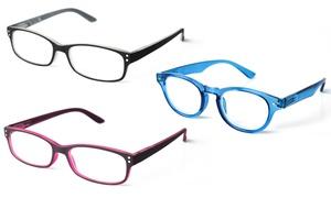 Optimum Optical Unisex Reading Glasses