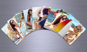 Photo Gifts: One, Two or Three Sets of Photo Magnets from Photo Gifts (Up to 86% Off)