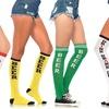 Leg Avenue Women's Fun Drinking Socks