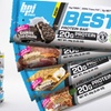 BPI Best Protein Bars (12- or 24-Count)