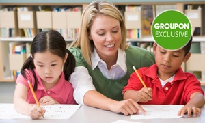 Reach Education: Four Sessions of Maths Tuition for 1 ($99) or 3 Children ($267) with Reach Education (Up to $400 Value)