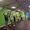 73% Off Fitness Classes