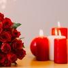 Un bouquet de roses au choix