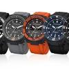 Chronologia Men's Sea Watches