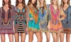 Kaftan Beach Dress from AED 69 (Up to 72% Off)