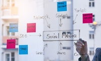 Social Media Marketing Online Course from R99 for One with Skillsology (Up to 96% Off)