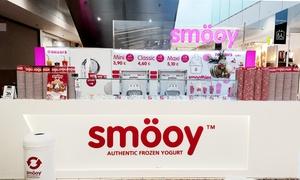 chez Smöoy Rivetoile : Un pot de yaourt glacé mini, classique ou maxi avec toppings pour 2 personnes dès 4,90 € chez Smöoy Rivetoile
