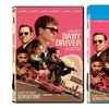 Baby Driver DVD or Blu-Ray