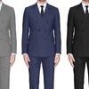 Braveman Men's Double-Breasted Slim-Fit Suit (2-Piece)