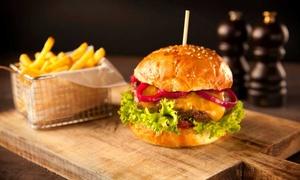 """Joal: Menu burger au Restaurant """"Oh la Vache"""" à partir de 14,99€"""