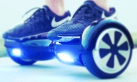 One-Hour Hoverboard Hire for One or Two at Hover Party (Up to 55% Off)