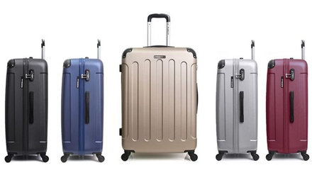 Cabin Size Trolley Case