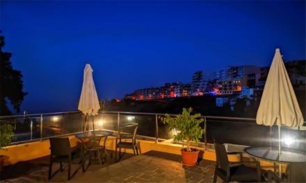 Cena para 2 con entrante, principal, postre y bebida o botella de vino desde 24,95 € en Restaurante Hotel Bentor