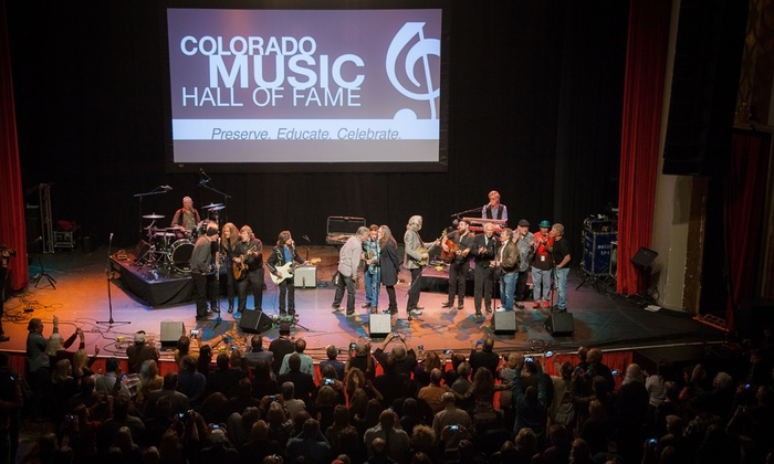 The Glenn Miller Orchestra & Lannie Garrett - Glenn Miller Ballroom:  Colorado Music Hall of Fame Induction Concert featuring performances by The Glenn Miller Orchestra & Lannie Garrett