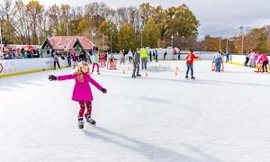 Up to 51% Off Ice Skating at Winter Wonderland at Winter Wonderland, plus 6.0% Cash Back from Ebates.