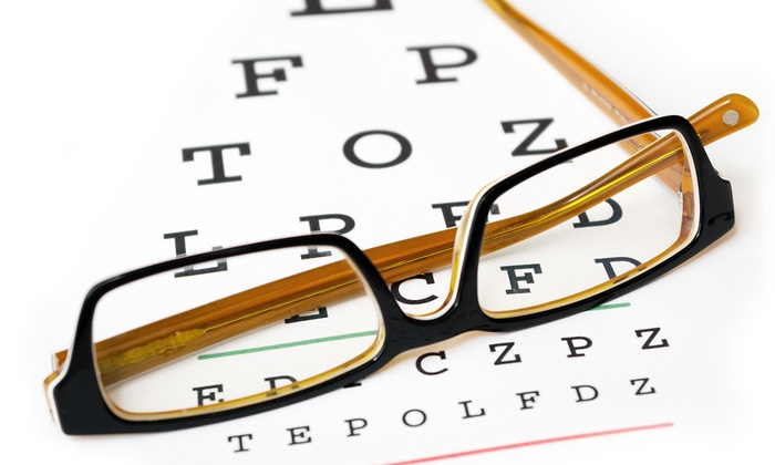 See NC Eyecare - Northeast Raleigh: $50 for an Eye Exam and $200 Toward Prescription Glasses at See NC Eyecare ($329 Value)
