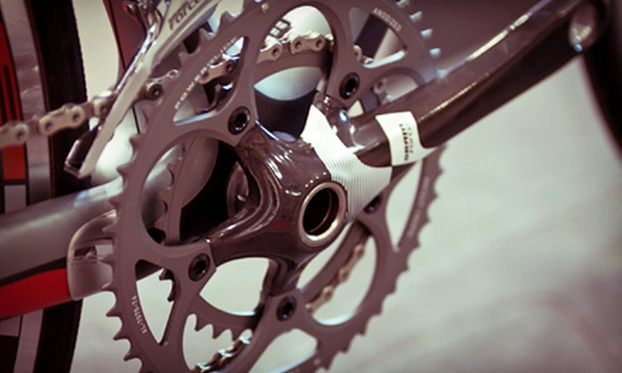 Cycle Sport Concepts - Chattanooga: $29 for a Bike Tune-Up at Cycle Sport Concepts ($60 Value)