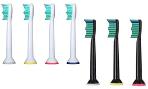 Sonicare Replacement Toothbrush Heads (8-, 16-, or 24-Pack)