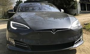 Tesla Rental: Een waardebon ter waarde van € 50 om met een Tesla te rijden met Tesla Rental
