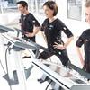 3x EMS-Training