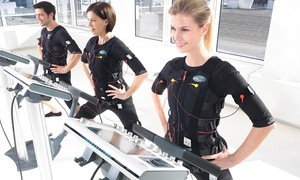 Smart and Fit: 3x oder 6x EMS-Training bei Smart and Fit ab 34,90 € (bis zu 71% sparen*)