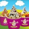 Half Off at Menchie's Frozen Yogurt