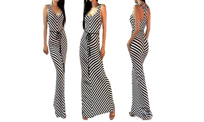 Rita Maxi Dress