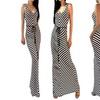Rita Maxi Dress (Size L)